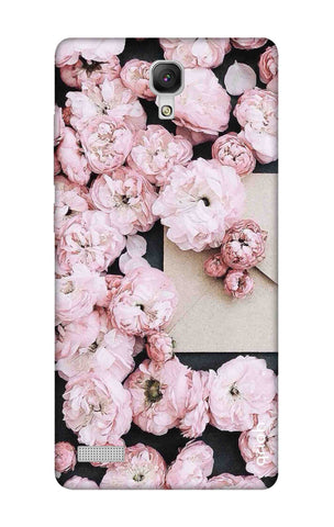 Roses All Over Xiaomi Redmi Note Cases & Covers Online