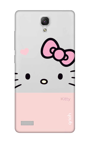 Hello Kitty Xiaomi Redmi Note Cases & Covers Online