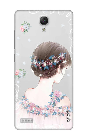 Milady Xiaomi Redmi Note Cases & Covers Online