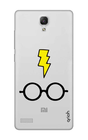 Harry's Specs Xiaomi Redmi Note Cases & Covers Online
