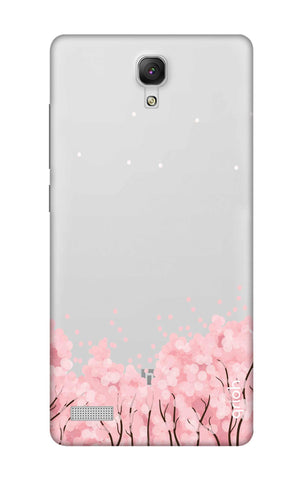 Cherry Blossom Xiaomi Redmi Note Cases & Covers Online