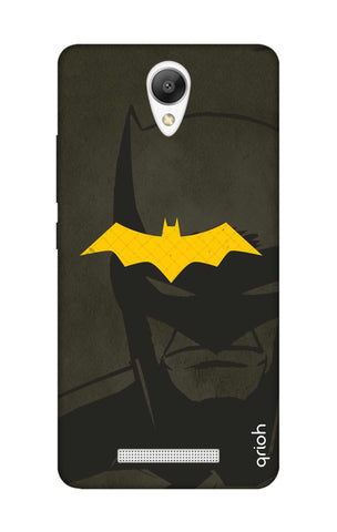Batman Mystery Xiaomi Redmi Note 2 Cases & Covers Online