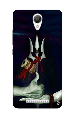 Shiva Mudra Xiaomi Redmi Note 2 Cases & Covers Online