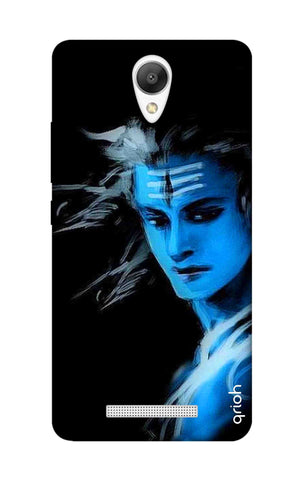 Shiva Tribute Xiaomi Redmi Note 2 Cases & Covers Online