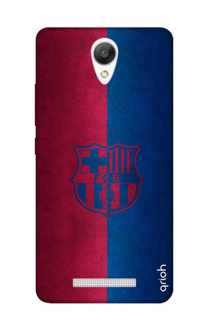 Football Club Logo Xiaomi Redmi Note 2 Cases & Covers Online