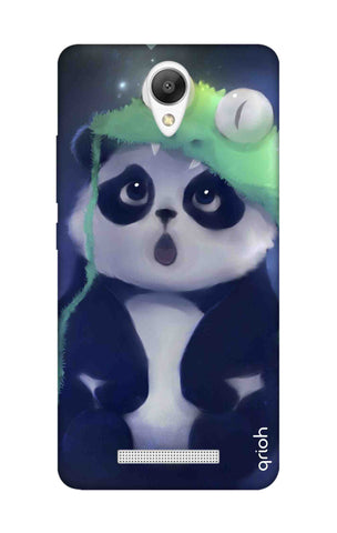 Baby Panda Xiaomi Redmi Note 2 Cases & Covers Online
