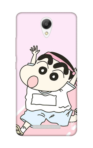 Running Cartoon Xiaomi Redmi Note 2 Cases & Covers Online