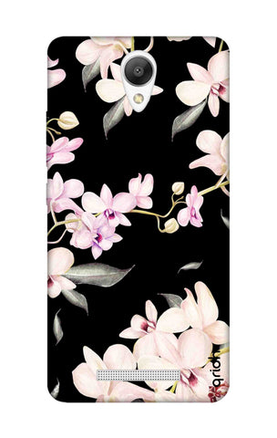 Seamless Flowers Xiaomi Redmi Note 2 Cases & Covers Online