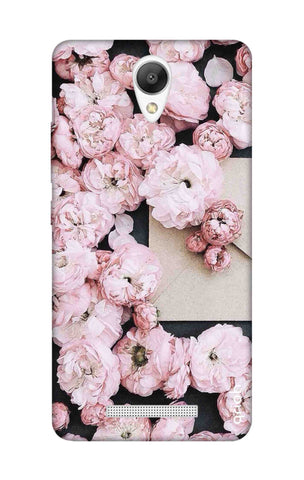 Roses All Over Xiaomi Redmi Note 2 Cases & Covers Online