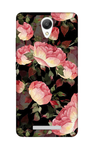 Watercolor Roses Xiaomi Redmi Note 2 Cases & Covers Online