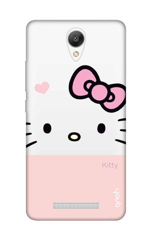 Hello Kitty Xiaomi Redmi Note 2 Cases & Covers Online