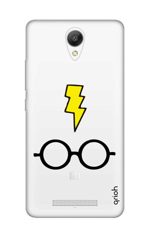 Harry's Specs Xiaomi Redmi Note 2 Cases & Covers Online