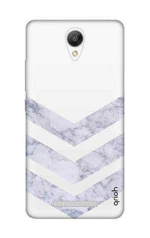 Marble Chevron Xiaomi Redmi Note 2 Cases & Covers Online