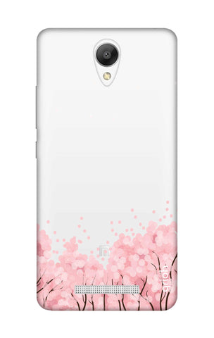 Cherry Blossom Xiaomi Redmi Note 2 Cases & Covers Online