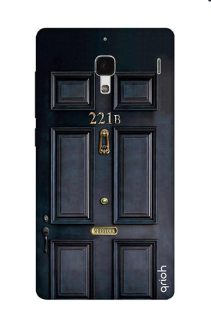 Baker Street Door Xiaomi Redmi 1S Cases & Covers Online