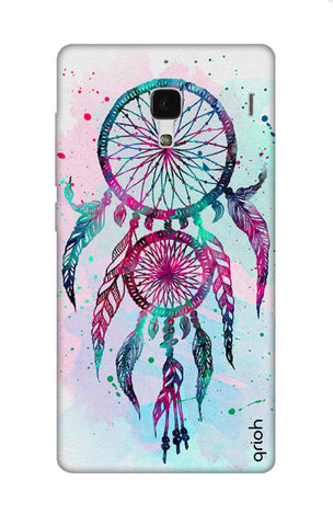 Dreamcatcher Feather Xiaomi Redmi 1S Cases & Covers Online