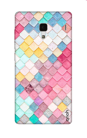 Colorful Pattern Xiaomi Redmi 1S Cases & Covers Online