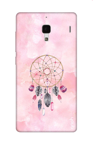 Pink Dreamcatcher Xiaomi Redmi 1S Cases & Covers Online
