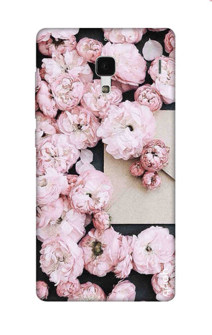 Roses All Over Xiaomi Redmi 1S Cases & Covers Online