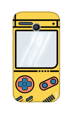 Video Game Motorola Moto E Cases & Covers Online