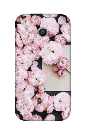 Roses All Over Motorola Moto E Cases & Covers Online