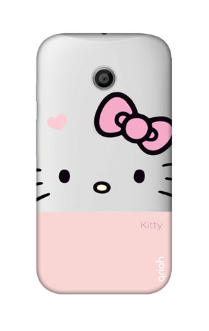 Hello Kitty Motorola Moto E Cases & Covers Online