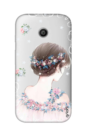Milady Motorola Moto E Cases & Covers Online