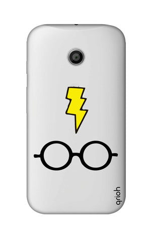Harry's Specs Motorola Moto E Cases & Covers Online