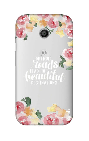 Beautiful Destinations Motorola Moto E Cases & Covers Online