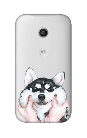 Tuffy Motorola Moto E Cases & Covers Online