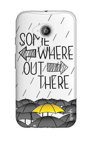 Somewhere Out There Motorola Moto E2 Cases & Covers Online