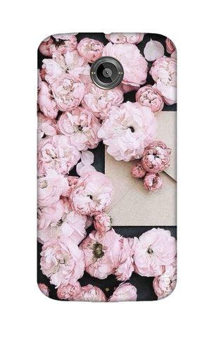 Roses All Over Motorola Moto X2 Cases & Covers Online