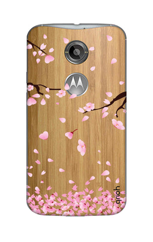 Spring Flower Motorola Moto X2 Cases & Covers Online