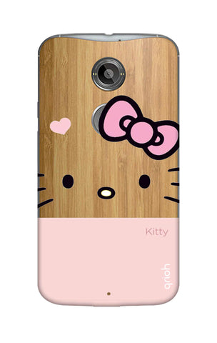 Hello Kitty Motorola Moto X2 Cases & Covers Online