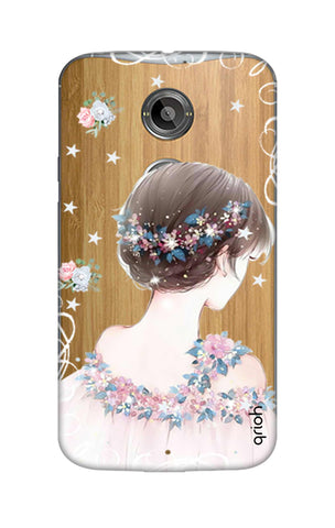 Milady Motorola Moto X2 Cases & Covers Online