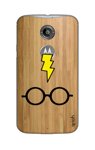 Harry's Specs Motorola Moto X2 Cases & Covers Online