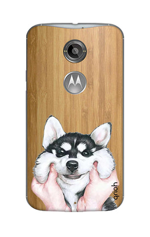 Tuffy Motorola Moto X2 Cases & Covers Online