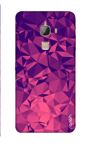 Purple Diamond LeTV Le Max Cases & Covers Online