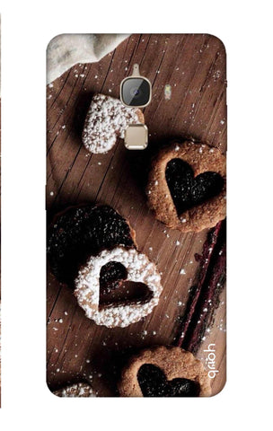 Heart Cookies LeTV Le Max Cases & Covers Online