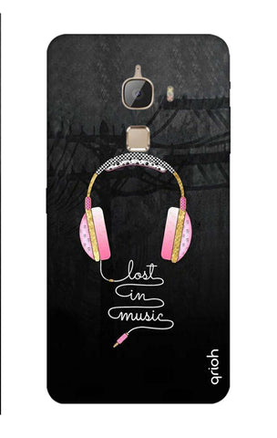 Lost In Music LeTV Le Max Cases & Covers Online