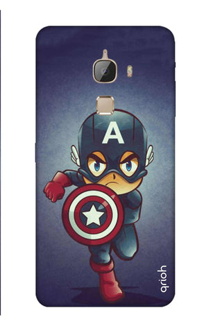 Toy Capt America LeTV Le Max Cases & Covers Online