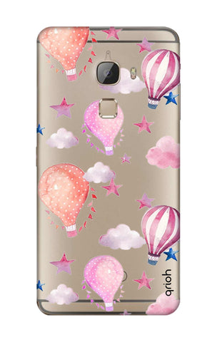 Flying Balloons LeTV Le Max Cases & Covers Online