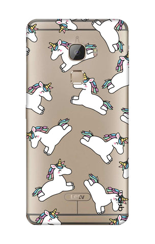 Jumping Unicorns LeTV Le Max Cases & Covers Online