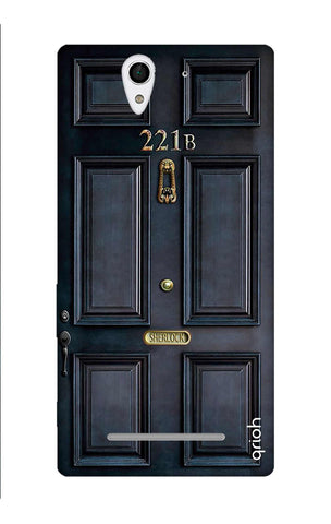 Baker Street Door Sony C3 Cases & Covers Online