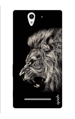 Lion King Sony C3 Cases & Covers Online