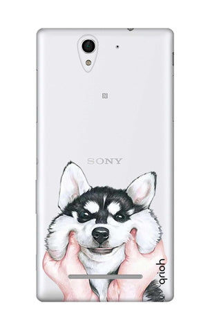 Tuffy Sony C3 Cases & Covers Online