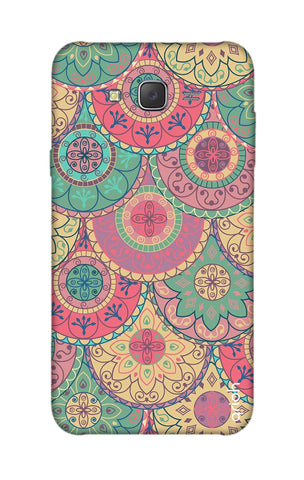 Colorful Mandala Samsung J5 Cases & Covers Online