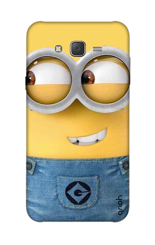 Smirk Samsung J5 Cases & Covers Online