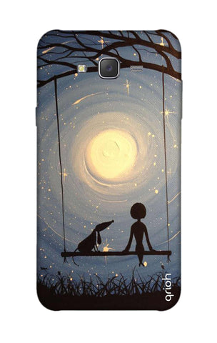 Dark Night Samsung J5 Cases & Covers Online