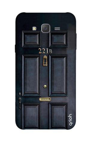 Baker Street Door Samsung J5 Cases & Covers Online